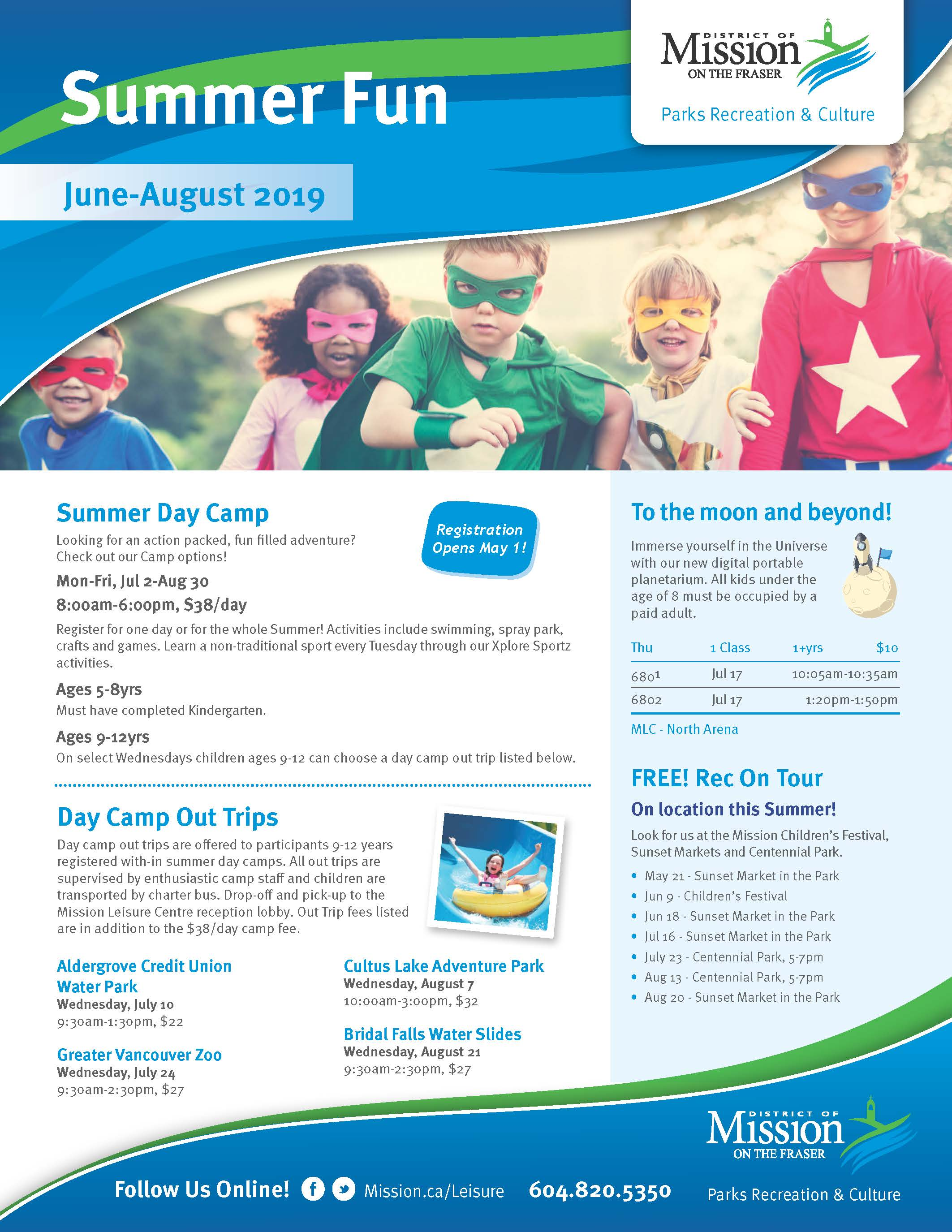 2019 - Summer Fun Flyer - Final_Page_1